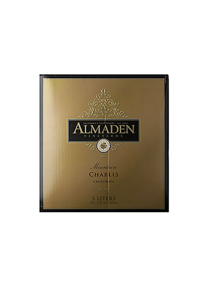 Almaden Chablis