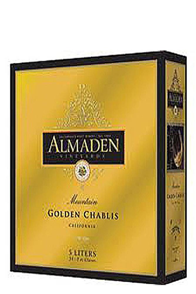 Almaden Mountain Chablis