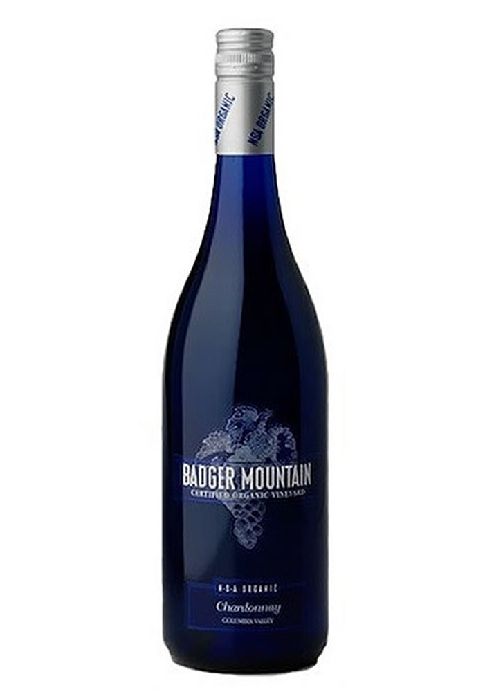 Badger Mountain Organic Chardonnay