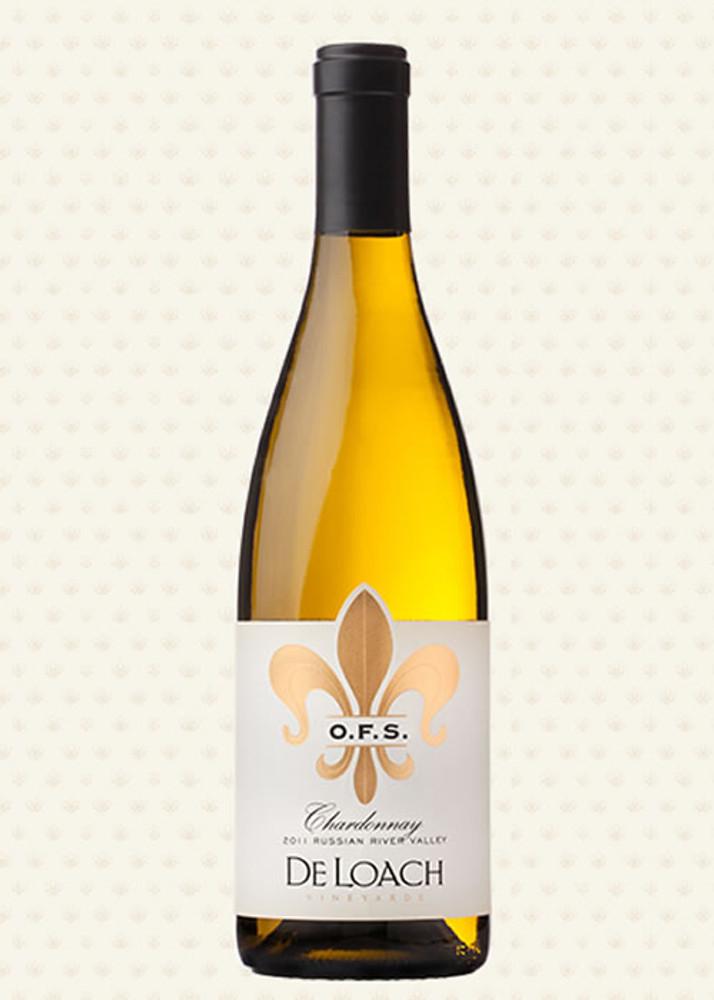 Deloach OFS Chardonnay