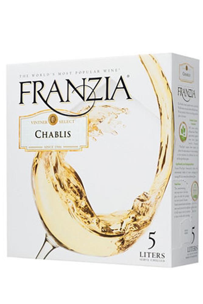 Franzia Chablis