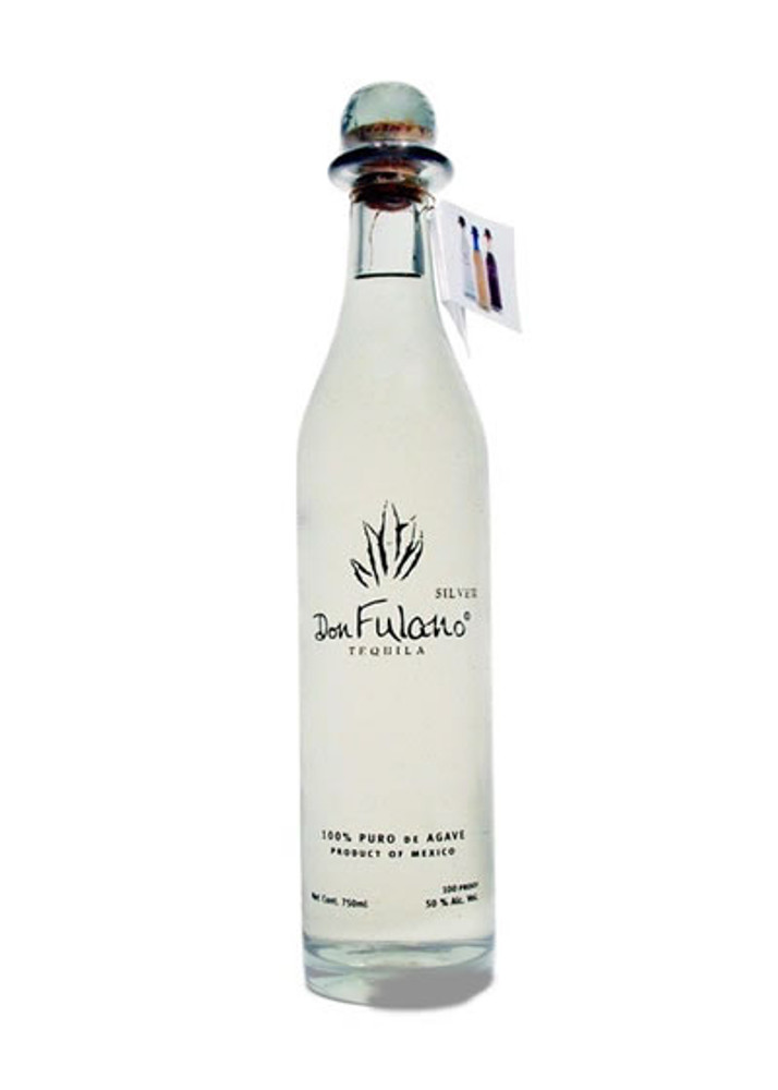 Don Fulano Blanco Tequila 750