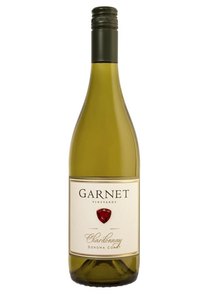 Garnet Chardonnay Sonoma