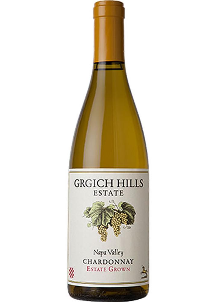 Grgich Hills Chardonnay