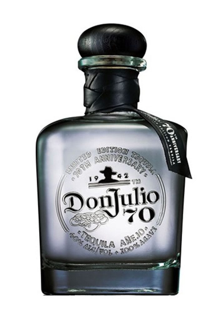 Don Julio 70 White Anejo