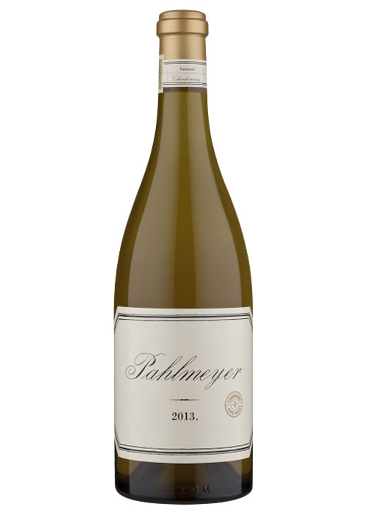 Pahlmeyer Chardonnay