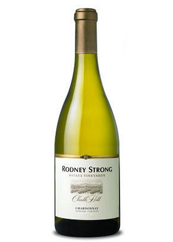 Rodney Strong Chalk Hill Chardonnay