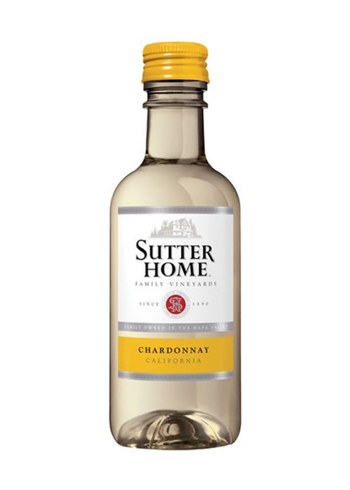 Sutter Home Chardonnay
