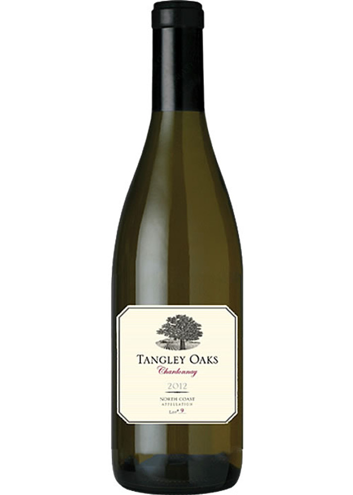 Tangley Oaks Chardonnay