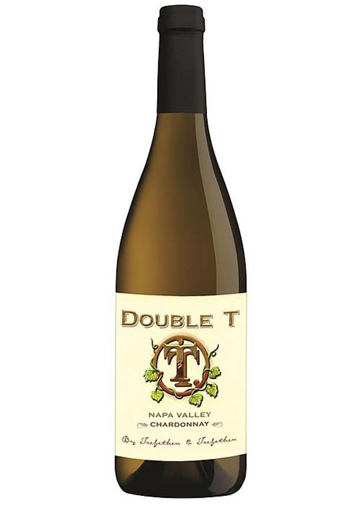 Trefethen Double T Chardonnay