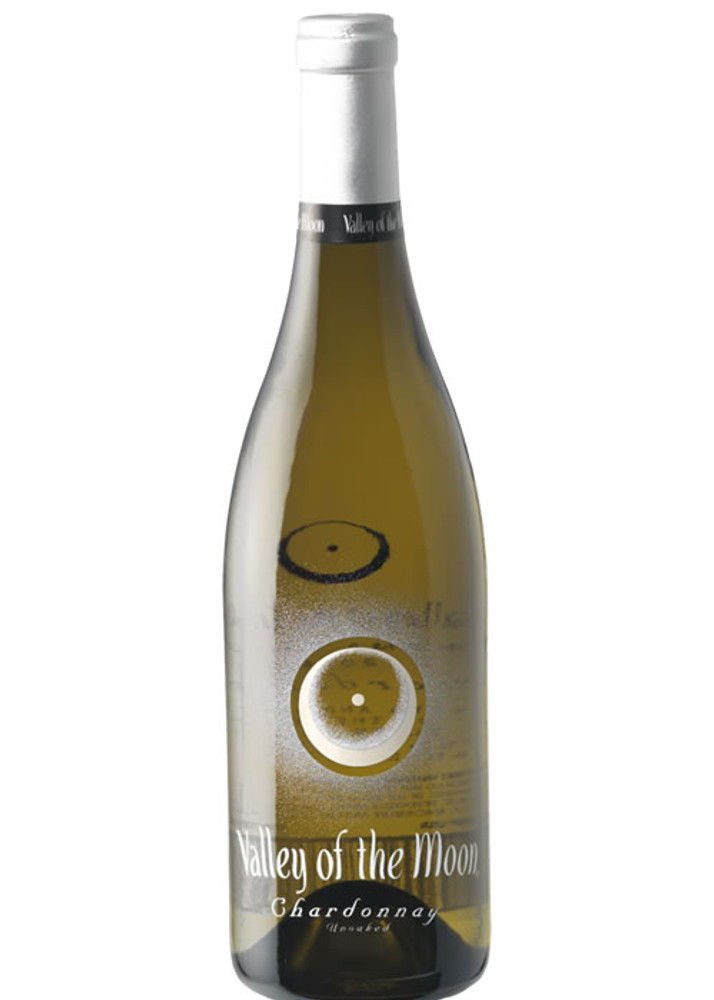 Valley Of The Moon Unoaked Chardonnay