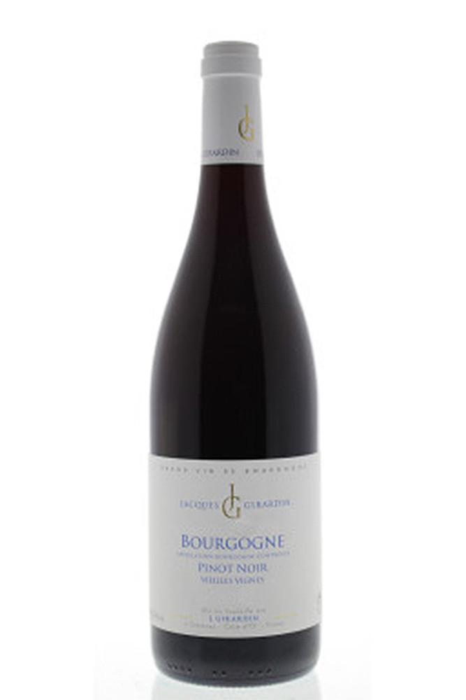 Domaine Jacques Girardin Bourgogne Pinot Noir
