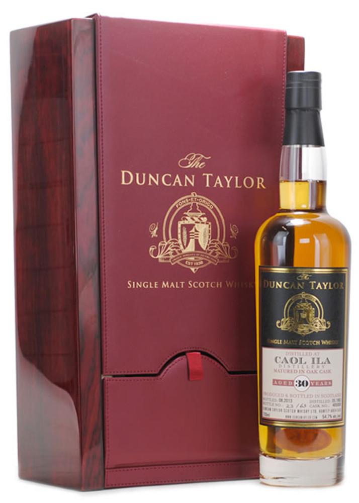 Duncan Taylor Caol Ila 30 Year