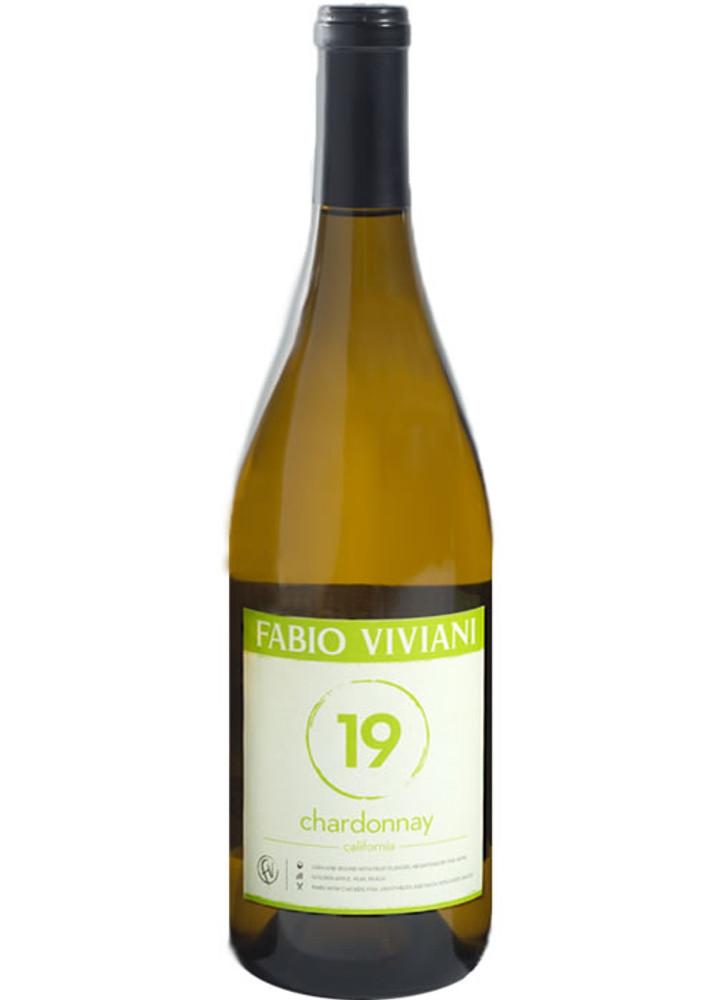 Fabio Viviani Chardonnay No. 19