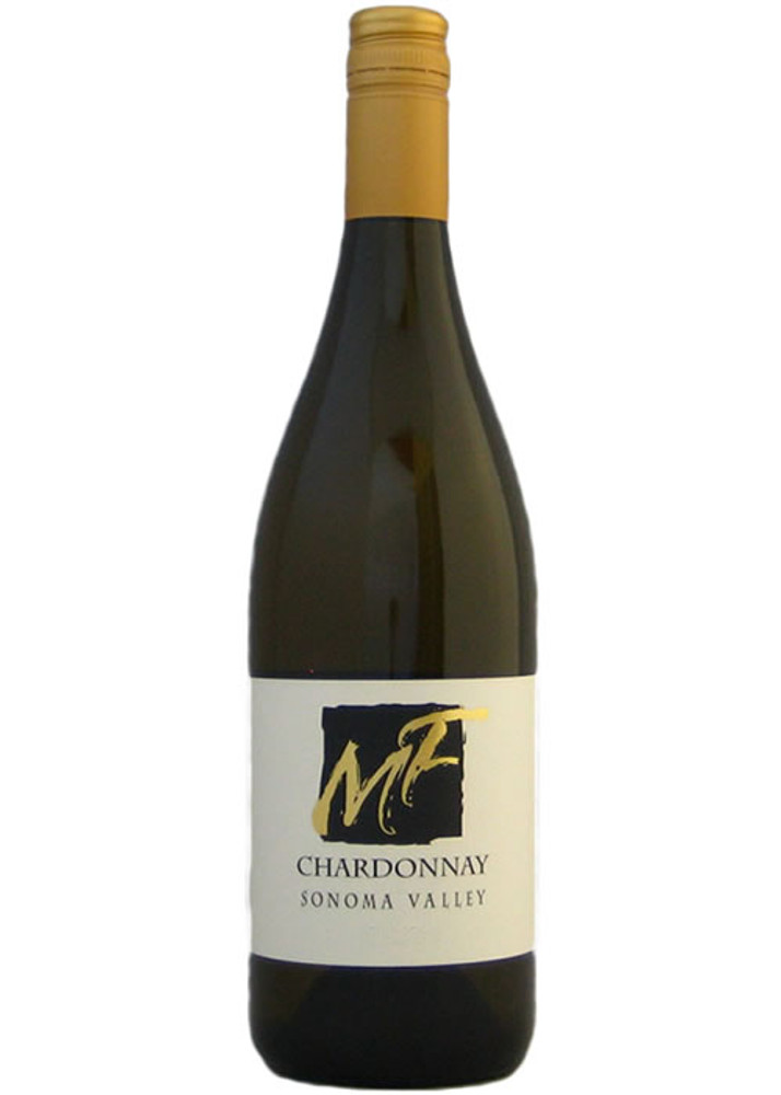 Matthew Fritz Chardonnay