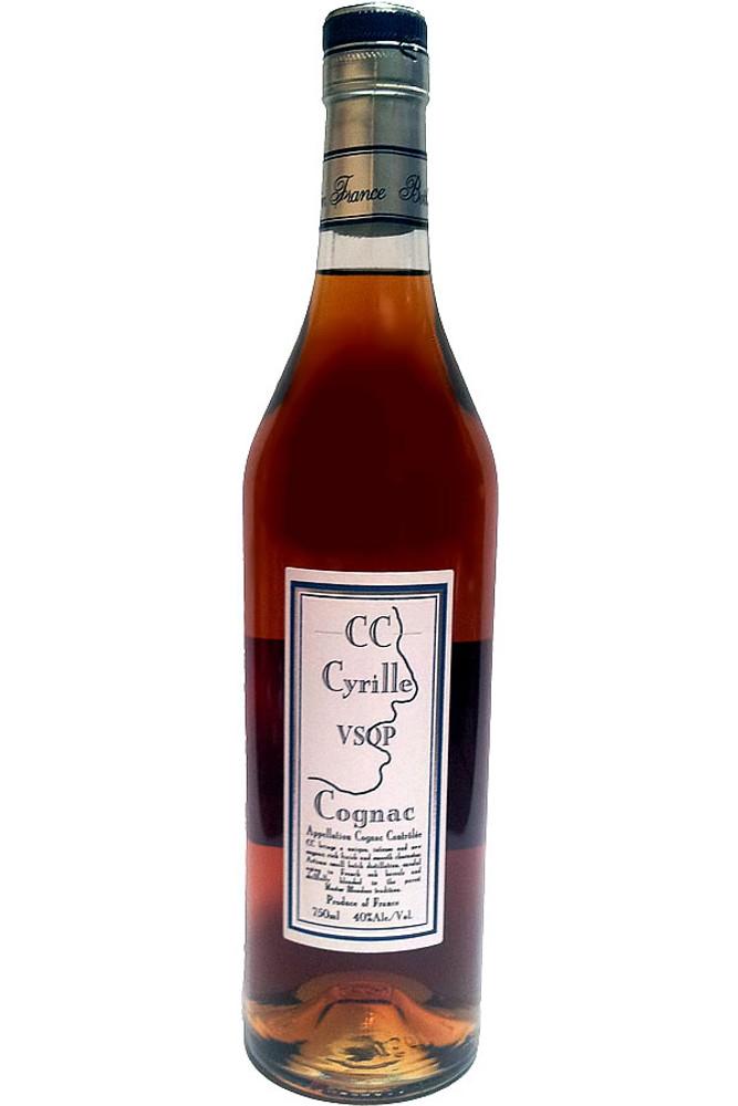 CC Cyrille Cognac VSOP