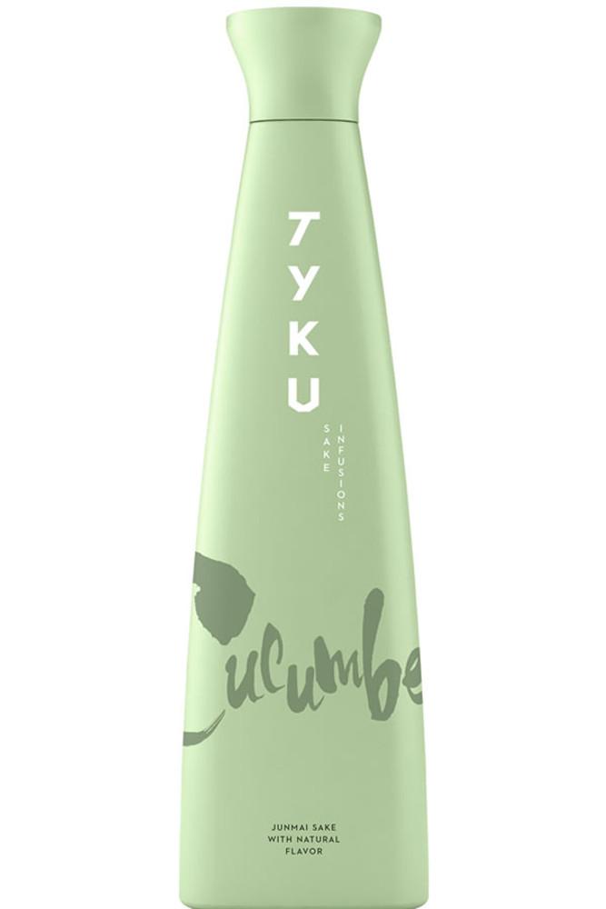 TyKu Cucumber Sake