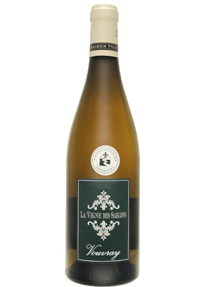 La Vigne des Sablons Vouvray