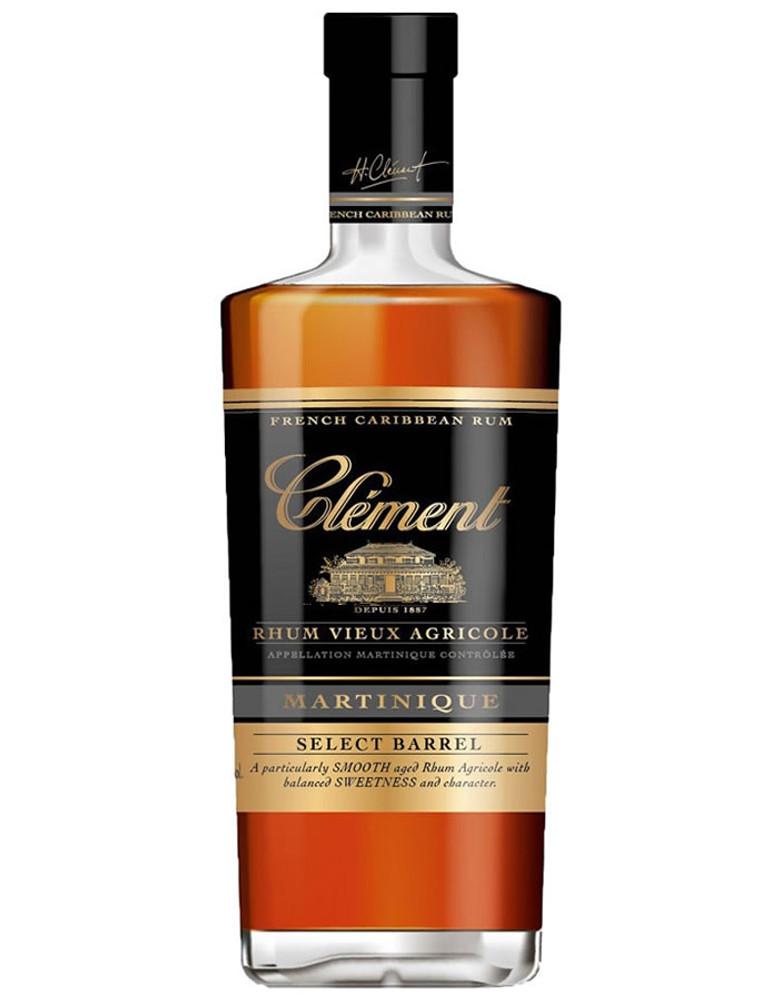 Rhum Clement Select Barrel