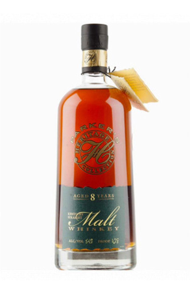 Parker's Heritage 9th Edition Malt Whiskey