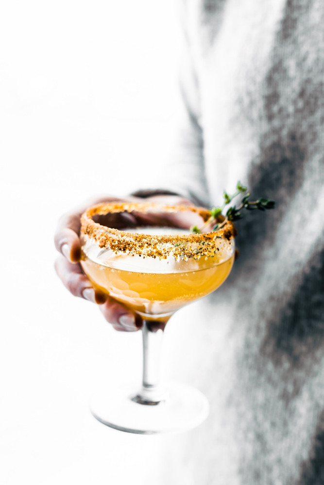 Indulgent Cocktails to Fight the Winter Blues