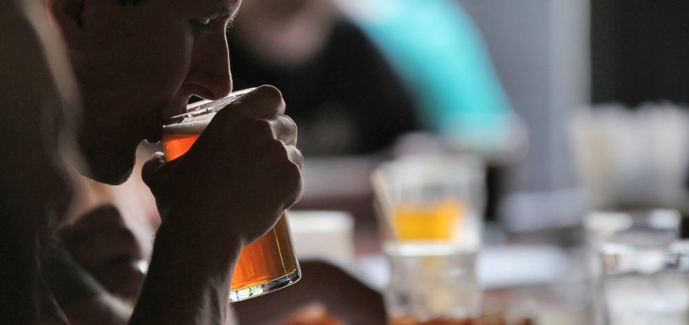 Brewery Profile: Jackalope Brewing Co