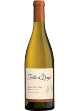Folie a Deux Russian River Valley Chardonnay