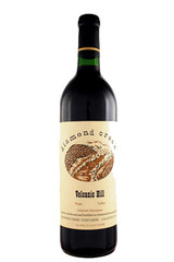 Diamond Creek Volcanic Hill Cabernet Sauvignon