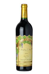 Nickel & Nickel Branding Iron Vineyard Cabernet Sauvignon