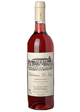 Chateau Le Gay Rose Bordeaux