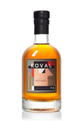 Koval Mikkeller Collaboration Single Barrel Whiskey