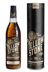 Yellowstone 9 Year 101 Proof Bourbon