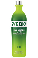 Svedka Cucumber Lime Vodka