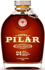 Papa Pilar 24 Year Solera Rum