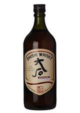 Ohishi Distillery Sherry Cask Whisky