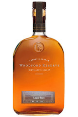 Woodford Reserve Private Selection Hand Selected Bourbon