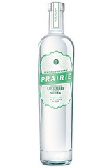 Prairie Organic Cucumber Vodka