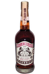 Belle Meade Single Barrel Liquor Barn Hand Selected Cask Strength