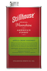 Stillhouse Apple Crisp Moonshine Whiskey