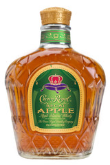 Crown Royal Regal Apple