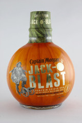 Captain Morgan Jack O' Blast