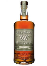 Wyoming Whiskey Outryder