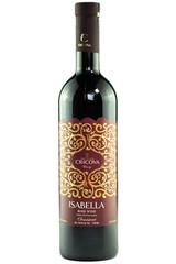 Cricova Isabella