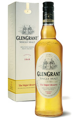 Glen Grant Major's Reserve
