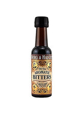 Berg & Hauck's Old Time Aromatic Bitters