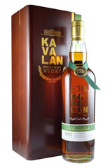 Kavalan Amontillado Sherry Finish