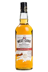 West Cork Bourbon Casks Irish Whiskey