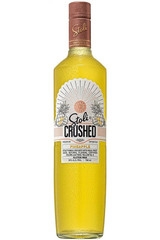 Stoli Crushed Pineapple Vodka