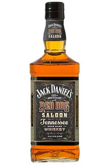 Jack Daniels 125th Anniversary Red Dog Saloon