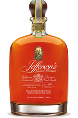Jefferson's Grand Selection Chateau Suduiraut Sauternes Cask